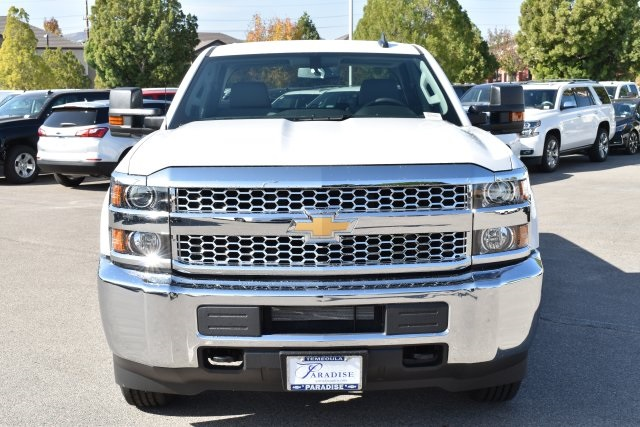 2019 Silverado 2500 Double Cab 4x2,  Pickup #M19107 - photo 4