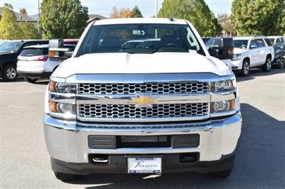 2019 Silverado 2500 Double Cab 4x2,  Pickup #M19108 - photo 4