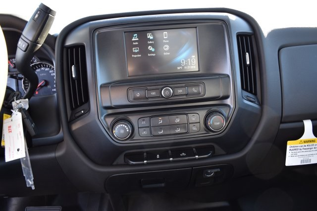 2019 Silverado 2500 Double Cab 4x2,  Royal Service Body Utility #M19134 - photo 24