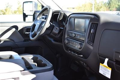 2019 Silverado 2500 Double Cab 4x2,  Royal Service Body Utility #M19134 - photo 16