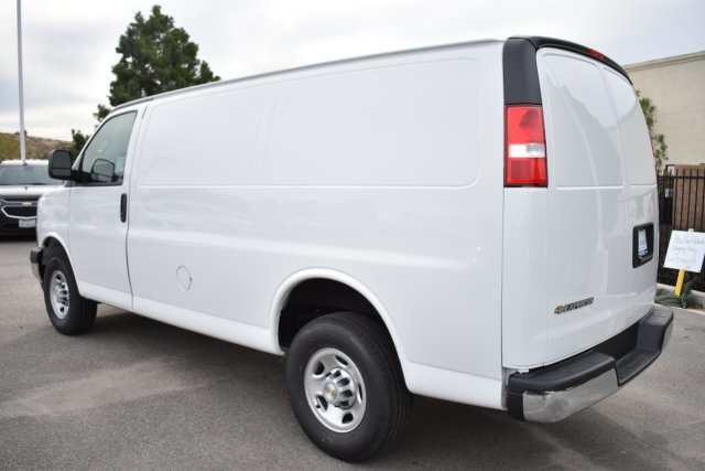 2019 Express 2500 4x2,  Empty Cargo Van #M19136 - photo 6