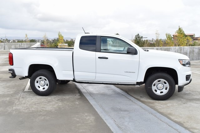 2019 Colorado Extended Cab 4x2,  Pickup #M19162 - photo 9