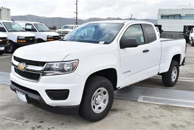2019 Colorado Extended Cab 4x2,  Pickup #M19162 - photo 5