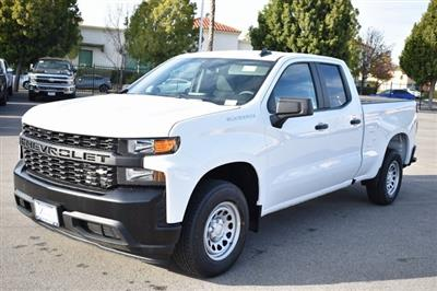 2019 Silverado 1500 Double Cab 4x2,  Pickup #M19170 - photo 6