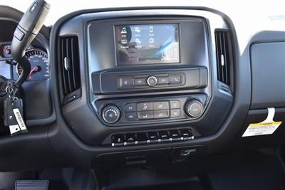 2019 Silverado 2500 Double Cab 4x2,  Pickup #M19173 - photo 20