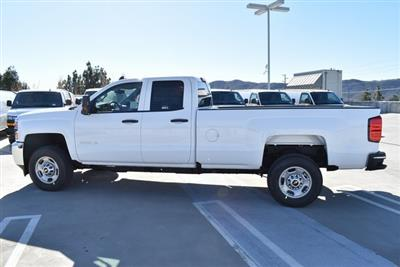 2019 Silverado 2500 Double Cab 4x2,  Pickup #M19173 - photo 7