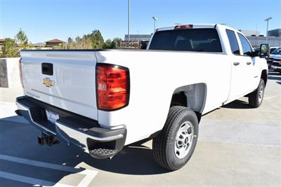 2019 Silverado 2500 Double Cab 4x2,  Pickup #M19173 - photo 2