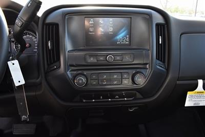 2019 Silverado 3500 Regular Cab DRW 4x2,  Royal Platform Body #M19187 - photo 17