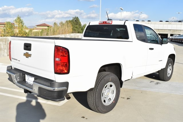 2019 Colorado Extended Cab 4x2,  Pickup #M19196 - photo 2