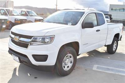2019 Colorado Extended Cab 4x2,  Pickup #M19196 - photo 6