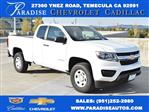 2019 Colorado Extended Cab 4x2,  Pickup #M19196 - photo 1