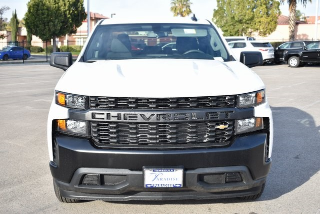 2019 Silverado 1500 Double Cab 4x2,  Pickup #M19208 - photo 4