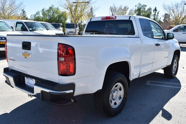 2019 Colorado Extended Cab 4x2,  Pickup #M19209 - photo 2