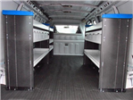 2016 Express 2500 4x2,  Sortimo Upfitted Cargo Van #G1315372 - photo 2