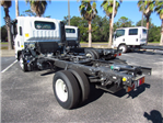 2017 Low Cab Forward Regular Cab,  Cab Chassis #H7003039 - photo 2