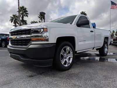 2017 Silverado 1500 Regular Cab 4x2,  Pickup #HZ104429 - photo 8