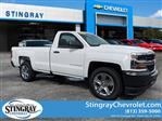 2017 Silverado 1500 Regular Cab 4x2,  Pickup #HZ104429 - photo 1