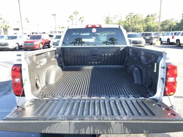 2017 Silverado 1500 Regular Cab 4x2,  Pickup #HZ351504 - photo 12