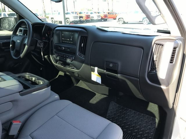 2017 Silverado 1500 Regular Cab 4x2,  Pickup #HZ351504 - photo 15