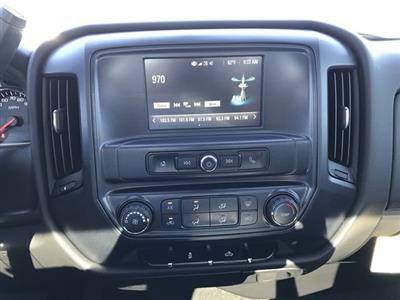 2017 Silverado 1500 Regular Cab 4x2,  Pickup #HZ351504 - photo 19