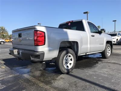 2017 Silverado 1500 Regular Cab 4x2,  Pickup #HZ351504 - photo 5