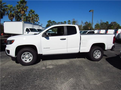 2018 Colorado Extended Cab,  Pickup #J1107277 - photo 3