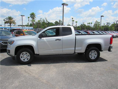 2018 Colorado Extended Cab,  Pickup #J1171967 - photo 3