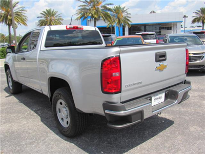 2018 Colorado Extended Cab,  Pickup #J1171967 - photo 2