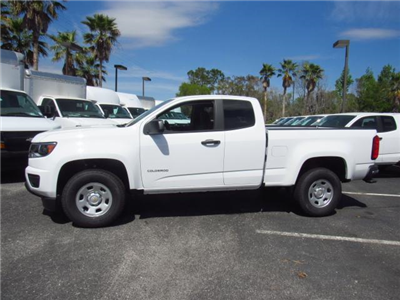 2018 Colorado Extended Cab,  Pickup #J1223939 - photo 3