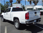 2018 Colorado Extended Cab,  Pickup #J1223939 - photo 2