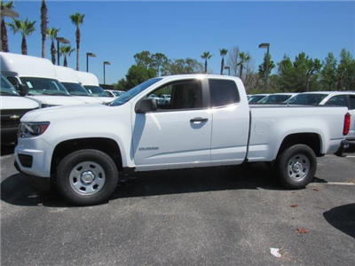 2018 Colorado Extended Cab,  Pickup #J1249456 - photo 3