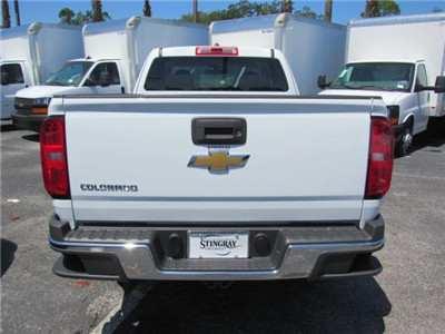 2018 Colorado Extended Cab,  Pickup #J1249456 - photo 4