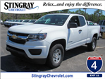 2018 Colorado Extended Cab,  Pickup #J1249456 - photo 1