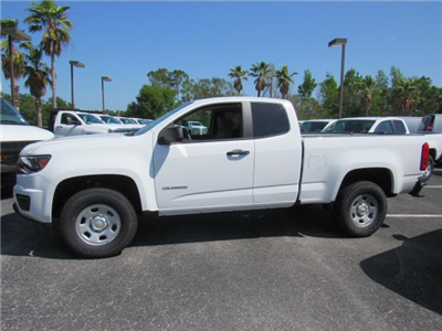 2018 Colorado Extended Cab,  Pickup #J1249766 - photo 3