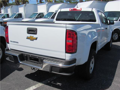 2018 Colorado Extended Cab,  Pickup #J1249766 - photo 5