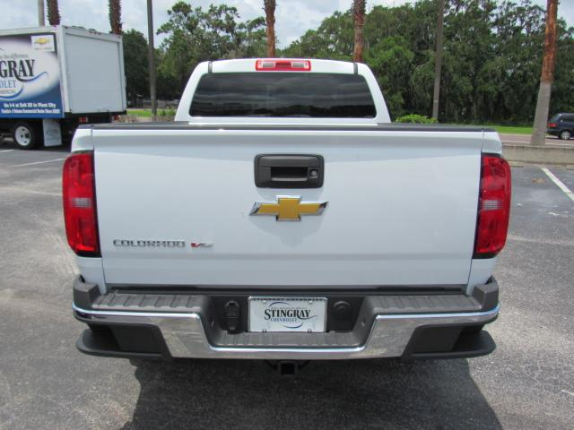 2018 Colorado Crew Cab 4x4,  Pickup #J1260817 - photo 4