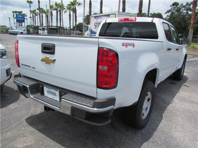 2018 Colorado Crew Cab 4x4,  Pickup #J1260817 - photo 5