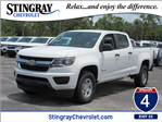 2018 Colorado Crew Cab 4x4,  Pickup #J1260817 - photo 1