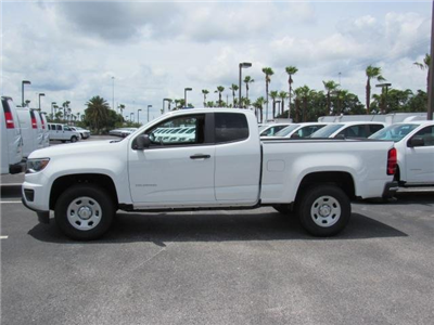 2018 Colorado Extended Cab 4x2,  Pickup #J1274473 - photo 3