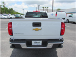 2018 Colorado Extended Cab 4x2,  Pickup #J1274473 - photo 4