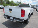 2018 Colorado Extended Cab 4x2,  Pickup #J1274473 - photo 5