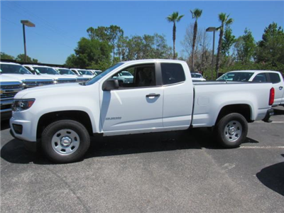 2018 Colorado Extended Cab,  Pickup #J1276718 - photo 3