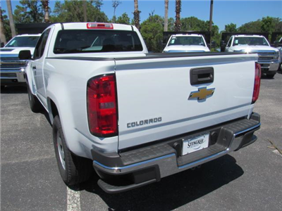 2018 Colorado Extended Cab,  Pickup #J1276718 - photo 2