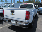 2018 Colorado Extended Cab,  Pickup #J1276718 - photo 5