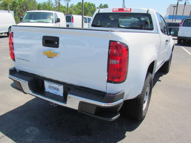 2018 Colorado Extended Cab,  Pickup #J1277269 - photo 5