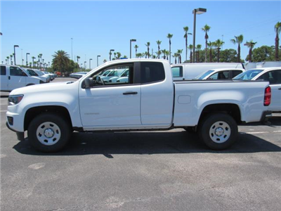 2018 Colorado Extended Cab,  Pickup #J1277269 - photo 3