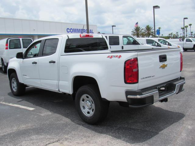 2018 Colorado Crew Cab 4x4,  Pickup #J1279131 - photo 2