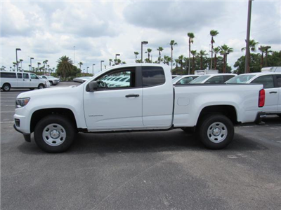 2018 Colorado Extended Cab,  Pickup #J1279217 - photo 3