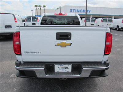 2018 Colorado Extended Cab,  Pickup #J1279217 - photo 4