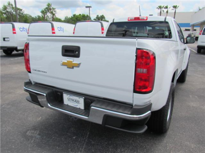 2018 Colorado Extended Cab,  Pickup #J1279217 - photo 5
